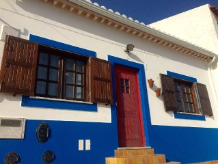Casa Sagres Surf House