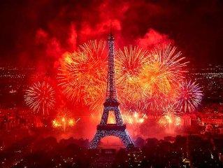 FANTASTIQUE VUE TOUR EIFFEL- Nouvelle Suite, tout confort a Paris Vaugirard