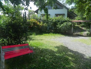 Large Home, Sleeps Up To 16, In Boquete, Panama