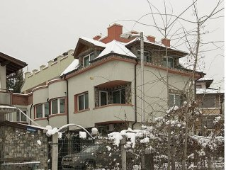 Guest House 'Momchil'