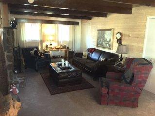 Black Bear Retreat-  Perfect for relaxing and making memories. MUNDS/PINEWOOD
