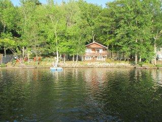 Megunticook Lake 3BR 1 1/2 B Year round