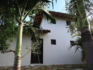 Casa Colibri Popoyo, Playa Guasacate