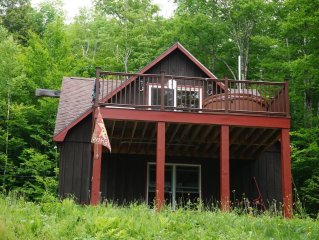 Great Vacation Home in Beautiful White Mountains - Mins. to Fun Area Attractions