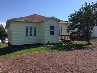 Ocean Front 3 Bedroom House In Lewisporte