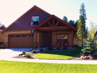 Perfect Two Master Suite House Just Minutes From Downtown Coeur D'alene