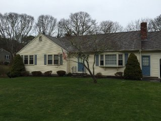 Family Friendly 4BR/2.5BA House, Close to Beaches and Golf