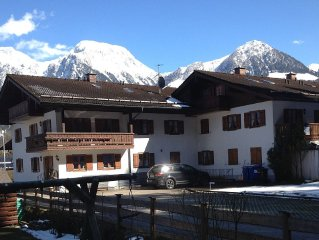 Wonderful apartment close to Koenigssee