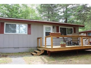 Great Cabin Great Price - Excellent Fishing, Hunting, Boating.  Park Rapids