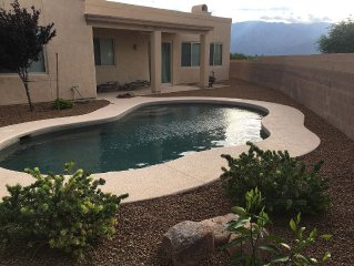 Now avail! Upscale 3/2+Den in Private Subdiv. w/ Pool and Tesla Crgr. Mtn. View!