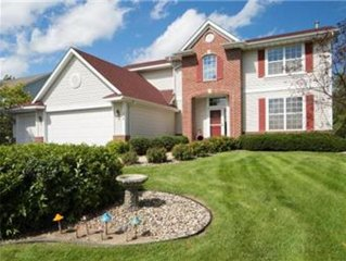 Ryder Cup 2016   Large Upscale Home... very close to Hazeltine GC