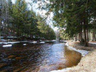 Adirondack Riverfront