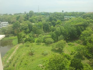 Mckinley Hill w/ Beautiful view (gym and pool access)