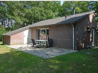 Very Quiet Park , Very Private. 2 Bedrooms , Kitchen, One And A Half Bathroom