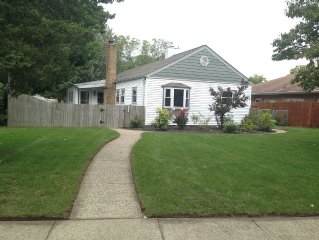 Beautiful Updated Home A Walk Away From Notre Dame!