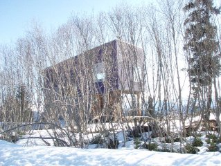 Pet Friendly-Magnificent View-Contemporary Home
