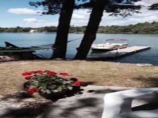 Thousand Islands Cottage On Wellesley Island