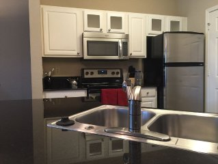 Downtown Tulsa Luxury 2 Bedroom Apartment (2)
