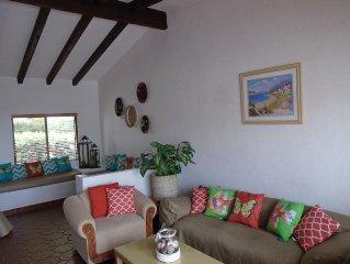 Villa  217  2 Bdm, 2 Ba  For 6 Guests