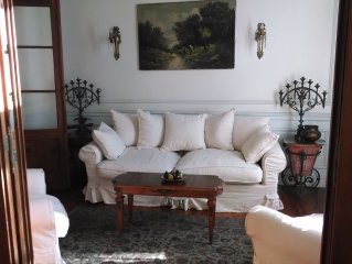 Elegant French Apartment, San Telmo, Downtown,  Puerto Madero