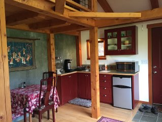 Cottage In The Country - A Peaceful Retreat
