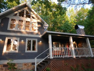 River Thyme Lodge On The Tennessee River!  Boat Launch Near & Pet Friendly