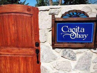 Casita Shay - Charming Studio Apartment