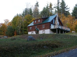 Perfect Family Retreat! Minutes From Stratton Mtn. Close To Mt. Snow & Bromley