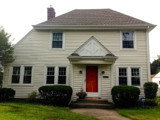 Charming 3br home - 2 miles from Notre Dame's campus!