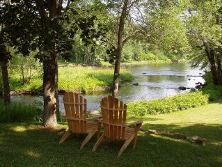 Private Paradise on the Moira