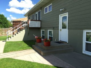 2-bedroom  ~ near hospital and Capitol complex ~