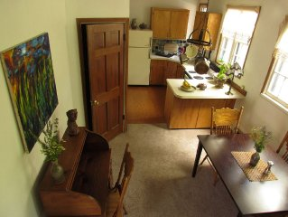 Friendly Park Two Story In-Law Unit