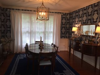 4 Bedroom, 3.5 Bath, Located Near Downtown Annapolis