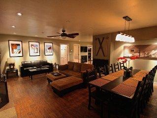 Gondola Lodge Main House (2-10 Bedrooms)