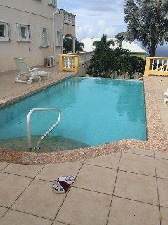 Villa Vista Oasis in the Tropics