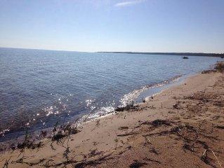 Hammond Bay Lake Huron Getaway