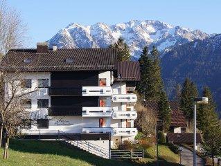 Bavarian Holiday Hideaway #10