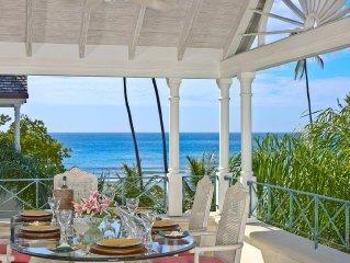 Schooner Bay 306 - Superb beachfront penthouse in