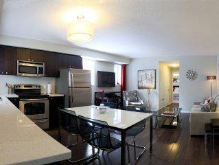 Boardwalk Homes - One-Bedroom Condo - Kitchener