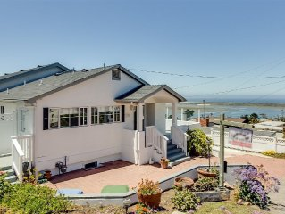730 Luisita- Large home with Beautiful Ocean & Back Bay Views