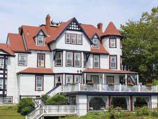 Boscawen Inn - Lunenburg, Nova Scotia, Canada