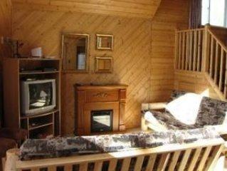 Lake Manitoba Rental Cottage No. 4