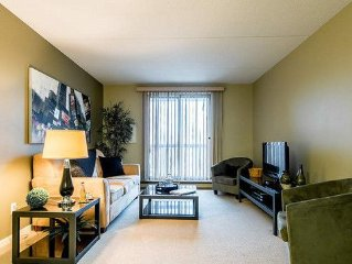 Executive Suites By Roseman 2 Bedroom - Manitoba,