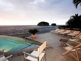 Casa Marilu III- ocean views, 3 min walk to beach