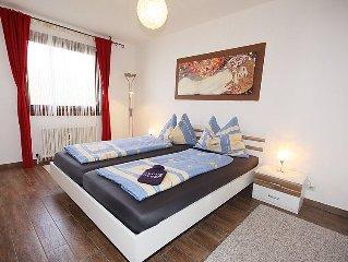 Apartment Sonnenhang  in Mühlbach am Hochkönig, Salzburg - 6 persons, 2 bedrooms
