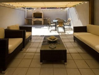 Total Valencia Beach - Apartamento para 10 personas en Valencia ciudad