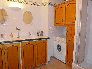 Apartment Le Sadi Carnot  in La Ciotat, Cote d'Azur - 6 persons, 2 bedrooms