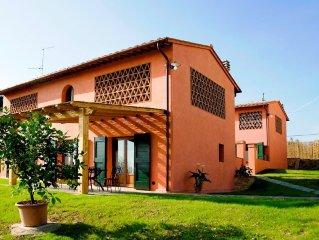 Casale Castiglioni in Montespertoli - Toscana