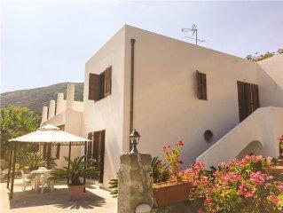 Apartment in Canneto, Tuscany, Monteverdi, Italy