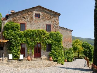 IL LECCIO - Lucca - Villa con piscina